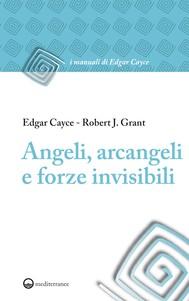 Angeli, arcangeli e forze invisibili - copertina