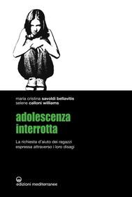Adolescenza interrotta - copertina