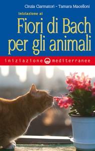 Iniziazione ai Fiori di Bach per gli animali - copertina