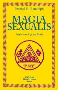 Magia Sexualis - Librerie.coop