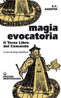 Magia evocatoria - Librerie.coop