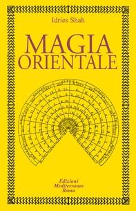Magia orientale - Librerie.coop