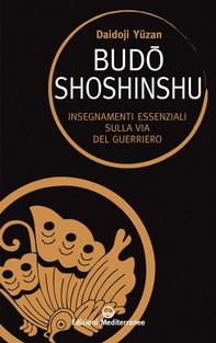 Budoshoshinshu - Librerie.coop