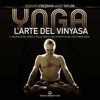 Yoga l'arte del Vinyasa - Librerie.coop