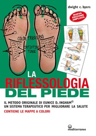 La riflessologia del piede - Librerie.coop
