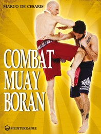 Combat Muay Boran - Librerie.coop