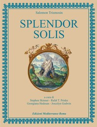 Splendor solis - Librerie.coop