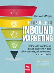 Manuale di Inbound Marketing - copertina