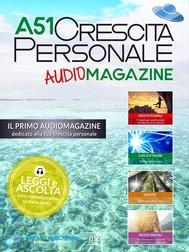 A51 Crescita Personale AudioMagazine 02 - copertina