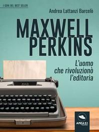Maxwell Perkins - Librerie.coop