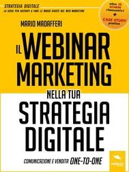 Il Webinar Marketingnella tua strategia digitale - copertina