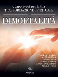 Immortalità - Librerie.coop