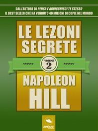 Le lezioni segrete - Volume 2 - Librerie.coop