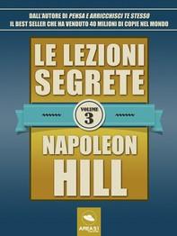 Le lezioni segrete - Volume 3 - Librerie.coop