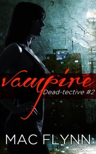 Cult Following: Dead-tective, Book 2 - copertina