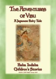 THE ADVENTURES OF VISU - A Japanese Rip-Van-Winkle Tale - copertina