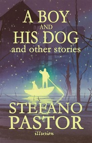A Boy and His Dog (and other stories) - copertina