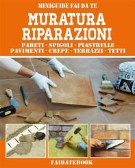 Muratura Riparazioni - Librerie.coop