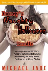 Nancy's Naughty Halloween Bundle - Librerie.coop