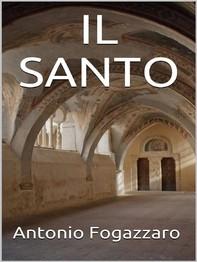 Il Santo - Librerie.coop