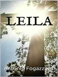 Leila - Librerie.coop