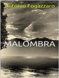 Malombra - Librerie.coop