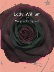 Lady William - copertina