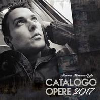 Simone Morana Cyla | Catalogo Opere 2017 - Librerie.coop