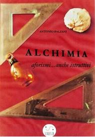 ALCHIMIA - copertina