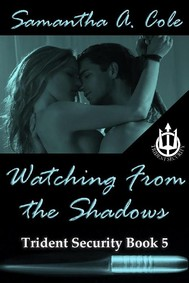 Watching From the Shadows - copertina
