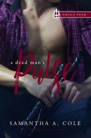A Dead Man's Pulse - copertina