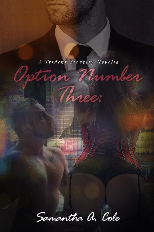 Option Number Three Samantha A Cole Ebook Bookrepublic