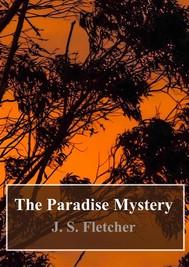 The Paradise Mystery - copertina