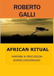 African Ritual - copertina