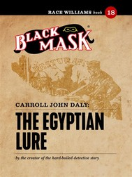 The Egyptian Lure - copertina