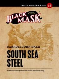 South Sea Steel - copertina