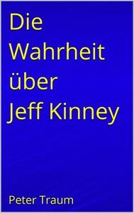 Die Wahrheit über Jeff Kinney - copertina