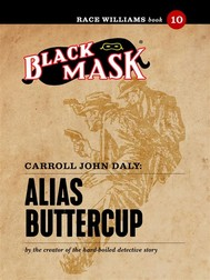 Alias Buttercup - copertina