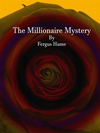 The Millionaire Mystery - Librerie.coop