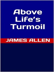 Above Life's Turmoil - copertina
