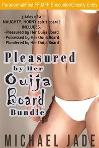 Pleasured by Her Ouija Board Bundle - Librerie.coop
