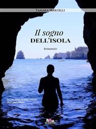 Il sogno dell'isola - copertina