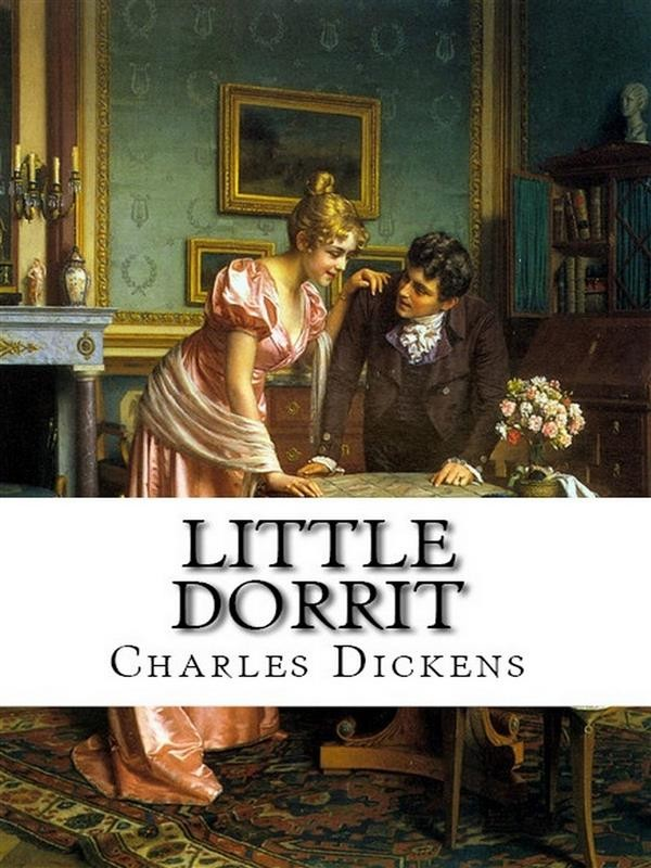 Little Dorrit Ebook