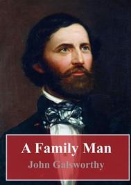 A Family Man - copertina