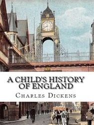 A Child's History of England - copertina