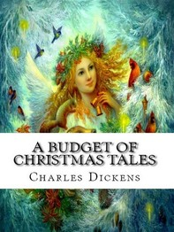 A Budget of Christmas Tales - Librerie.coop