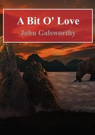A Bit O'Love - copertina