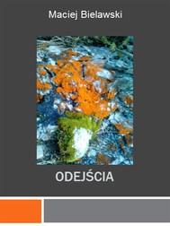 Odejscia - copertina