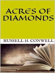 Acres of Diamonds - copertina