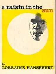 A Raisin in the Sun - copertina